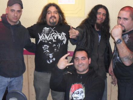 El Patron-Banda