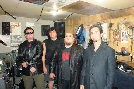 Warriors Banda